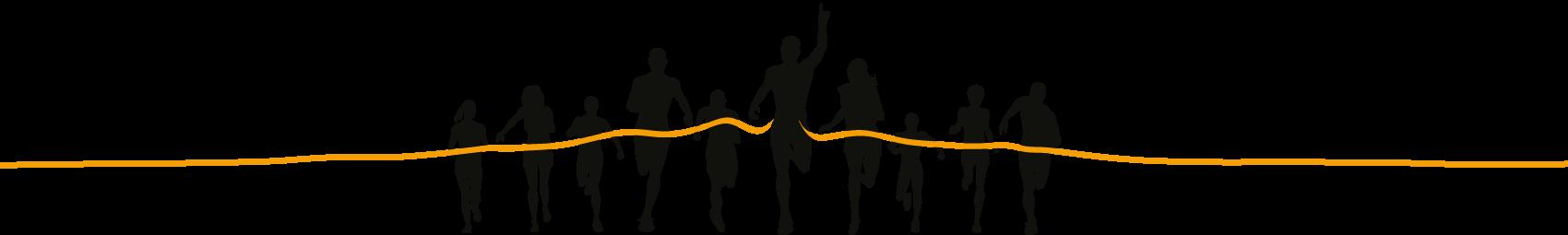 Goldline runners